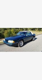1990 Ford Mustang LX V8 Convertible for sale 101060137