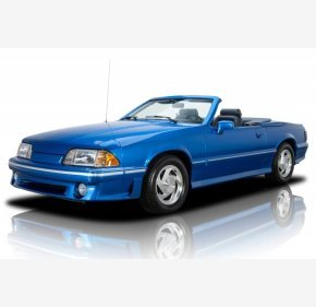 1990 Ford Mustang LX V8 Coupe for sale 101111333