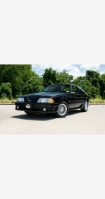 1990 Ford Mustang GT Hatchback for sale 101182283