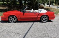 1990 Ford Mustang GT Convertible for sale 101216835