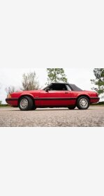 1990 Ford Mustang LX V8 Convertible for sale 101239286