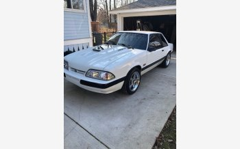 1990 Ford Mustang LX V8 Coupe for sale 101272955