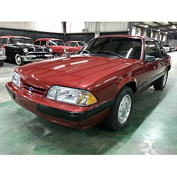 1990 Ford Mustang LX V8 Coupe for sale 101275459
