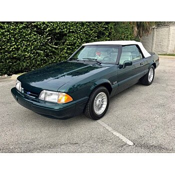 1990 Ford Mustang for sale 101282656