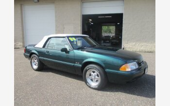 1990 Ford Mustang for sale 101362893