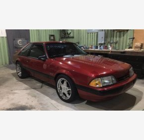 1990 Ford Mustang for sale 101436730