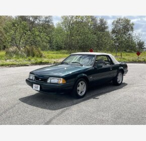 1990 Ford Mustang for sale 101465556