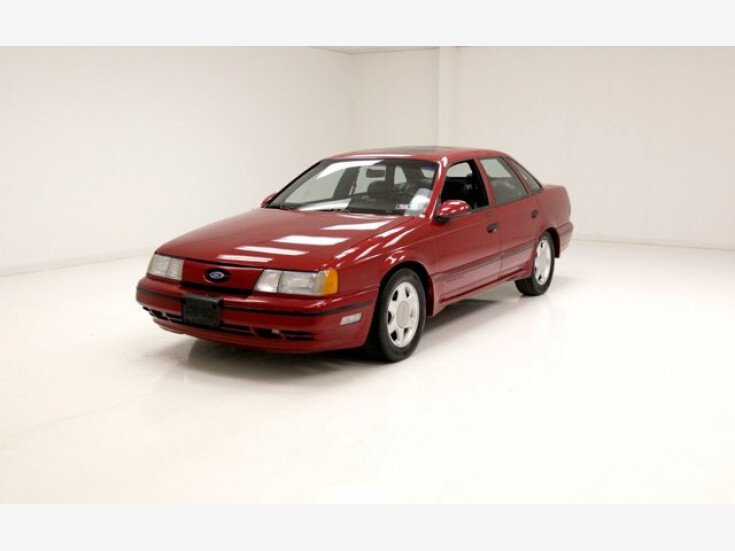 1990 Ford Taurus SHO for sale 101463379