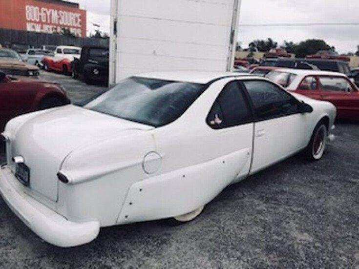1990 Ford Thunderbird for sale 101544731