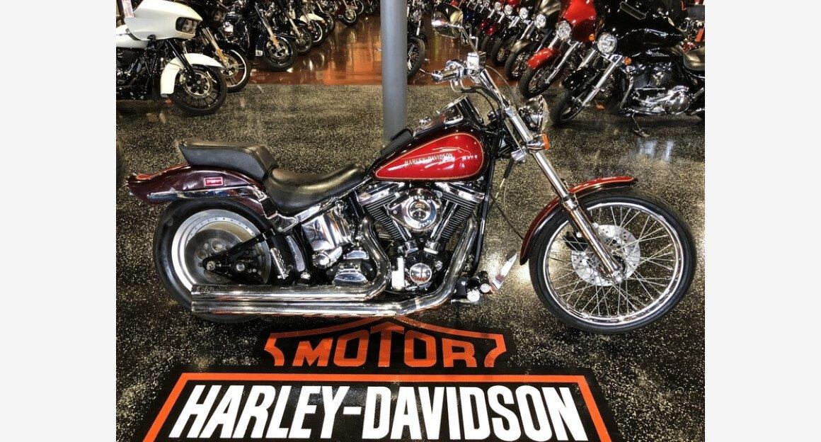 1990 Harley-Davidson Softail for sale 200555356