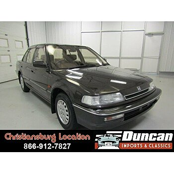 1990 Honda Civic for sale 101043559