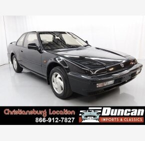 1990 Honda Prelude for sale 101203381