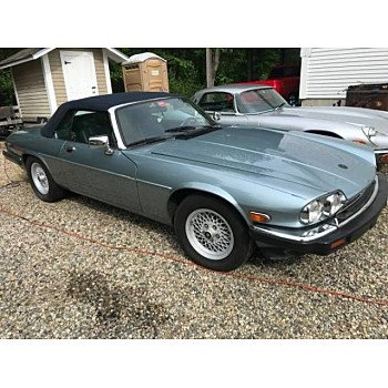 1990 Jaguar XJS for sale 100997680