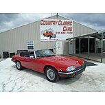 1990 Jaguar XJS for sale 101578234