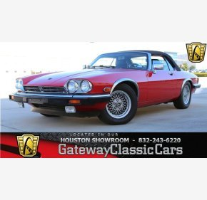 1990 Jaguar XJS V12 Convertible for sale 101057918