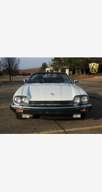 1990 Jaguar XJS V12 Convertible for sale 101100307