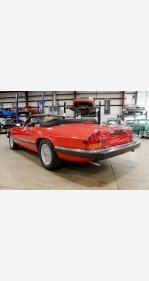 1990 Jaguar XJS V12 Convertible for sale 101152492