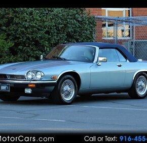 1990 Jaguar XJS V12 Convertible for sale 101214168