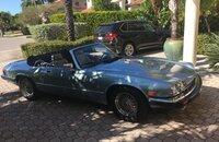 1990 Jaguar XJS V12 Convertible for sale 101245259