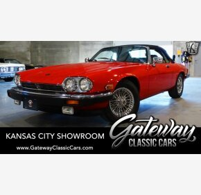 1990 Jaguar XJS V12 Convertible for sale 101255970