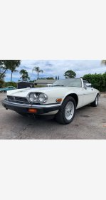 1990 Jaguar XJS for sale 101340874
