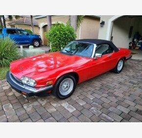 1990 Jaguar XJS for sale 101422331