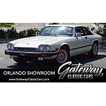 1990 Jaguar XJS V12 Coupe for sale 101576018