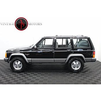 1990 Jeep Cherokee for sale 101614917