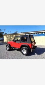 1990 Jeep Wrangler 4WD S for sale 101058197