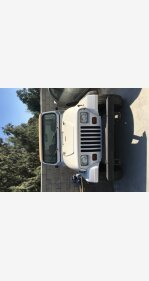 1990 Jeep Wrangler 4WD S for sale 101169245