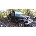 1990 Jeep Wrangler 4WD S for sale 101621627