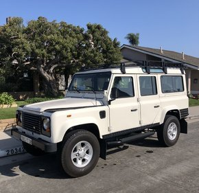 1990 Land Rover Defender 110 for sale 101388016