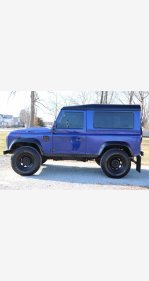 1990 Land Rover Defender for sale 101256071
