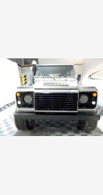 1990 Land Rover Defender for sale 101386804