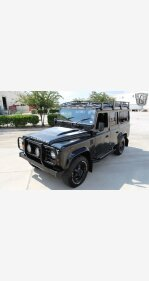 1990 Land Rover Defender for sale 101397935