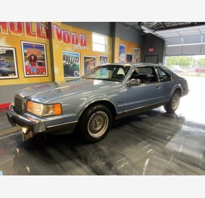 1990 Lincoln Mark VII for sale 101431061