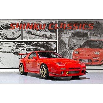 1990 Mazda RX-7 Turbo for sale 101281741