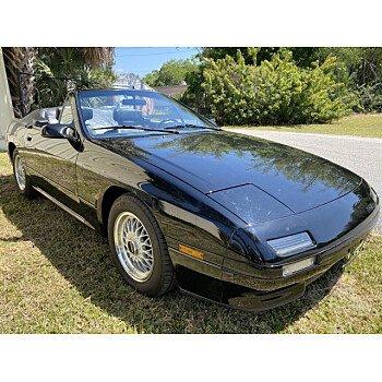 1990 Mazda RX-7 Convertible for sale 101477987