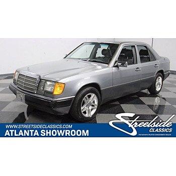 1990 Mercedes-Benz 300E 3 for sale 101389034