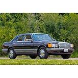 1990 Mercedes-Benz 300SE for sale 101496381