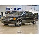 1990 Mercedes-Benz 300SE for sale 101504317