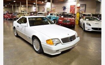 1990 Mercedes-Benz 300SL for sale 101185450