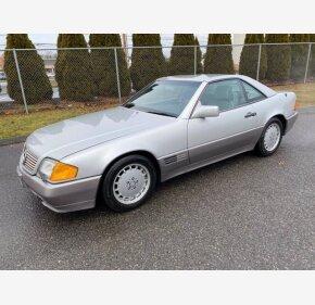 1990 Mercedes-Benz 300SL Roadster for sale 101432314