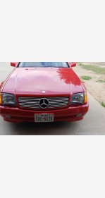 1990 Mercedes-Benz 500SL for sale 100998631