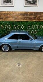 1990 Mercedes-Benz 560SEC for sale 101171842