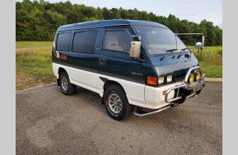 1990 Mitsubishi Delica for sale 101378396