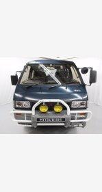1990 Mitsubishi Delica for sale 101398645