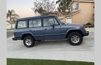 1990 Mitsubishi Montero LS for sale 101461264