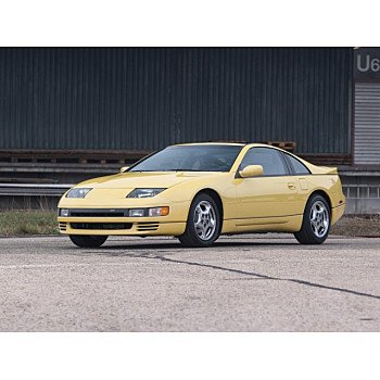 1990 Nissan 300ZX Twin Turbo Hatchback for sale 101093266