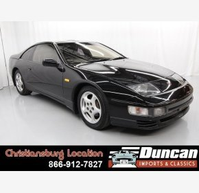 1990 Nissan 300ZX Twin Turbo for sale 101126010